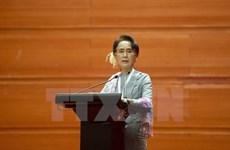 Bà Suu Kyi có thể sẽ không tham gia chính phủ mới