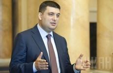 Chánh Văn phòng Tổng thống Ukraine nêu tên ứng viên Thủ tướng