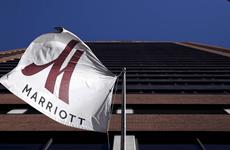 """Starwood """"bật đèn xanh"""" cho thương vụ sáp nhập với Marriott"""