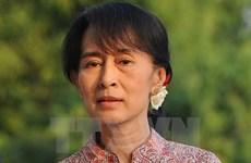Myanmar: Bà Aung San Suu Kyi có tên trong danh sách nội các mới