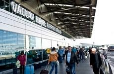 Séc đầu tư hàng trăm triệu euro nâng cấp sân bay Vaclav Havel