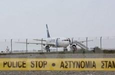 Kẻ bắt cóc máy bay đòi phóng thích các nữ tù nhân ở Ai Cập