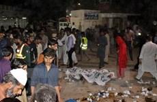 Pakistan bắt hơn 600 nghi phạm khủng bố sau vụ tấn công Lahore
