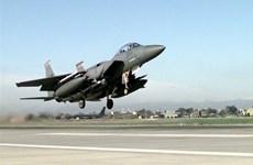 Mỹ yêu cầu gia đình các quân nhân rời miền Nam Thổ Nhĩ Kỳ