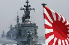 Nhật Bản muốn tham gia cuộc tập trận chung Mỹ-Philippines