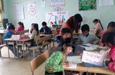 Tất cả học sinh bị bảo vệ xâm hại ở Lào Cai đã trở lại trường