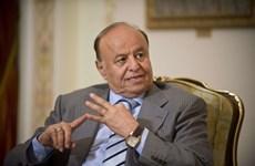Tổng thống Yemen bất ngờ cách chức Thủ tướng đương nhiệm