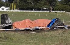 Rơi máy bay hạng nhẹ tại Australia làm 2 người thiệt mạng