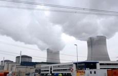 Luxembourg đề nghị góp tiền để đóng nhà máy hạt nhân Pháp