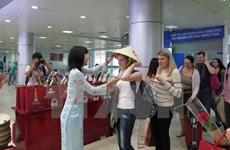 Lượng du khách Nga tới Việt Nam tăng mạnh trong quý 1