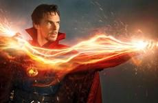 """Marvel tung trailer đầu tiên của bom tấn """"Doctor Strange"""""""