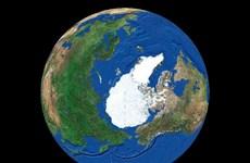 Cực Bắc của Trái Đất đang dịch chuyển về hướng Vương quốc Anh