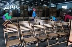 Việt Nam-EU đạt thỏa thuận về thị trường xuất khẩu gỗ hợp pháp