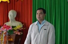 Ông Nguyễn Đình Khang được phân công giữ chức Bí thư Tỉnh ủy Hà Nam