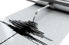 Xảy ra trận động đất mạnh 6,5 độ Richter tại đảo quốc Vanuatu
