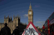 Đồng hồ Big Ben sẽ tạm thời ngừng cất tiếng để bảo dưỡng