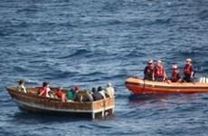 Mỹ sẽ tiếp tục chính sách ưu đãi nhập cư cho công dân Cuba