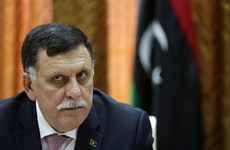 Thủ tướng Libya thúc cộng đồng quốc tế dỡ bỏ lệnh cấm vận vũ khí