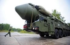 Nga phát triển năng lực mới, chống lá chắn tên lửa Mỹ ở châu Âu