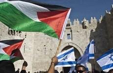 Đàm phán hòa bình Trung Đông bị hoãn vì Ngoại trưởng Mỹ bận
