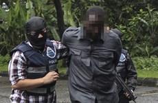 Malaysia bắt giữ 14 đối tượng tình nghi có liên hệ với IS