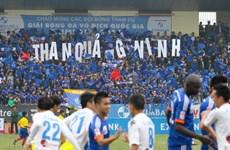 """Than Quảng Ninh thắng kịch tính trong ngày CĐV """"đình công"""""""