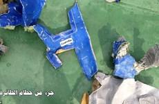 Quan chức Ai Cập bác khả năng nổ trong khoang máy bay MS804