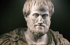 Giới khảo cổ Hy Lạp tìm thấy mộ triết gia cổ đại Aristotle