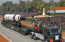 Nghị sỹ Mỹ bày tỏ mối lo ngại về việc Ấn Độ tham gia NSG