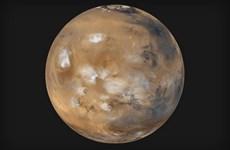 Công bố phát hiện mới nhất về Kỷ băng hà trên Sao Hỏa