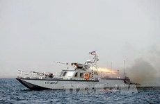 Hải quân Ấn Độ, Iran sẽ tổ chức diễn tập chung gần eo biển Hormuz