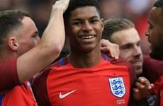 Anh công bố danh sách dự EURO: Rashford chính thức đến Pháp