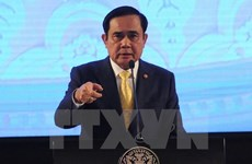 Thủ tướng Thái Lan bác đề xuất đào kênh cắt ngang miền Nam