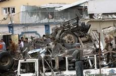 Nổ bom và bắt cóc dân thường ở nhiều khu vực thuộc Afghanistan