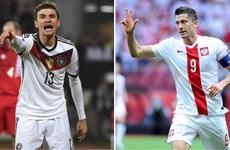 """Bảng C EURO 2016 sẽ là """"sân khấu"""" riêng của đội tuyển Đức?"""