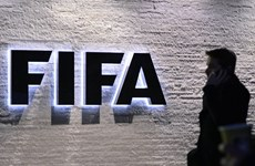 Ba cựu quan chức của FIFA bị cáo buộc biển thủ 80 triệu USD
