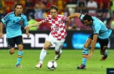 """Điểm mặt những """"ngựa ô"""" ở vòng chung kết EURO 2016"""
