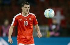EURO 2016: Những thông tin thú vị về đội tuyển Thụy Sĩ