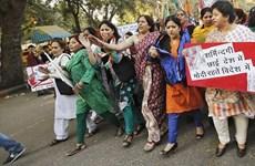 Ấn Độ kết án tù chung thân 5 kẻ cưỡng hiếp du khách Đan Mạch