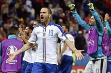 EURO 2016: Leonardo Bonucci thắp lên niềm hy vọng mới cho Italy