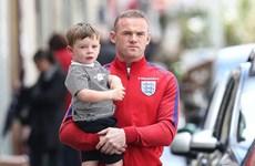 Tin EURO: Wayne Rooney bị chỉ trích, de Gea lập kỷ lục mới