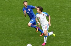 EURO 2016: Séc nhận tin dữ trước thềm đại chiến với Thổ Nhĩ Kỳ