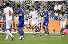 EURO 2016: CH Séc, Thổ Nhĩ Kỳ nỗ lực lách qua khe cửa hẹp