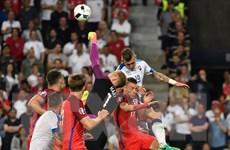 EURO 2016: Tuyển Anh tự làm khó mình, có nguy cơ gặp Bồ Đào Nha