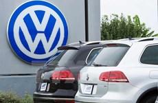 Volkswagen vẫn vật lộn để vượt qua vụ bê bối gian lận khí thải