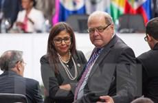 OAS không ra được tuyên bố về Venezuela