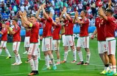 EURO 2016: Sức mạnh tinh thần Hungary đối đầu với dàn sao của Bỉ
