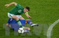 EURO 2016: Ireland có đòi lại được món nợ trước tuyển Pháp?