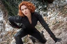 """Scarlett Johansson trở thành """"bà hoàng phòng vé"""" của Hollywood"""