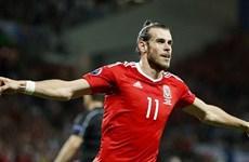 """Các cầu thủ Real Madrid săn bàn """"đỉnh"""" nhất tại EURO 2016"""